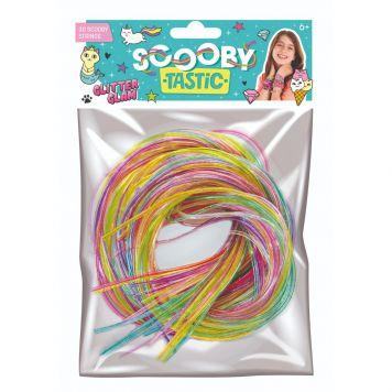 Scooby Tastic Cords 30 Stuks Assorti