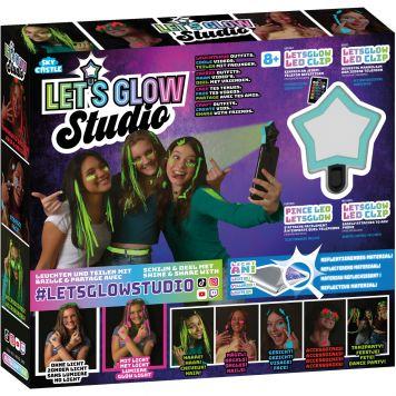 Let's Glow Studio