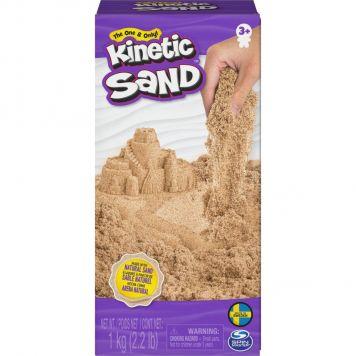 Kinetic Sand Brown 1 Kg