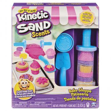 Kinetic Sand Scented Bake Shop (454 G)