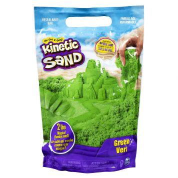 Kinetic Sand Colour Bag Green