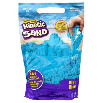 Kinetic Sand Colour Bag Blue