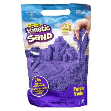 Kinetic Sand Colour Bag Purple