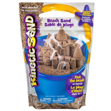 Kinetic Sand Beach Sand (1.4Kg)