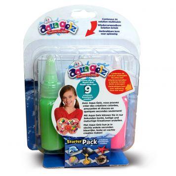 Aqua Gelz Starter Pack 3 Assorti
