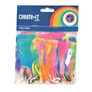 Hobbyset Create-it Veertjes