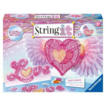 String-It 3D Hart