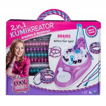 Cool Maker Kumikreator 2 In 1