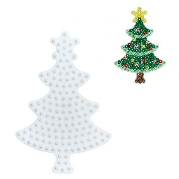 Strijk Kralen Grondplaat Kerstboom