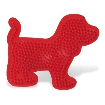 SES BEEDZ: Strijkkralenbord Hond
