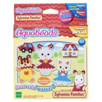 Aquabeads 31068 Sylvanian Families Set