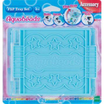 Aquabeads 31331 Flip Tray