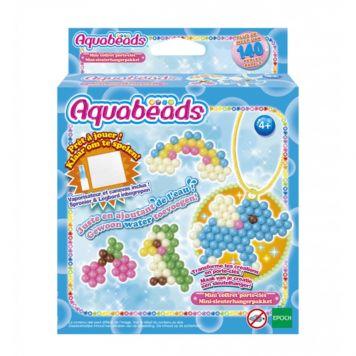 Aquabeads 31342 Mini Sleuterhangerpakket
