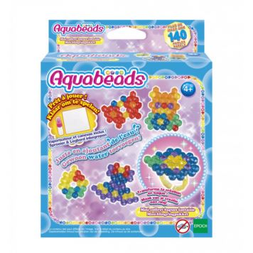 Aquabeads 31347 Mini Blingringpakket