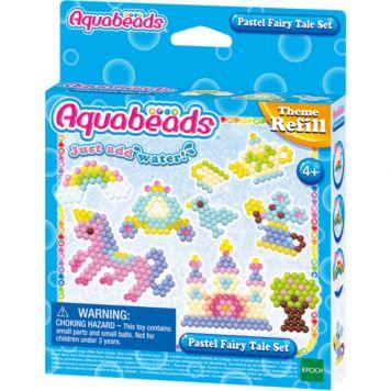 Aquabeads 31632 Pastel Sprookjesset