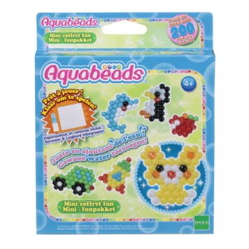 Aquabeads 31169 Mini Funpakket