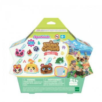 Aquabeads 31832 Animal Crossing