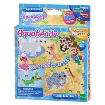 Aquabeads 31078 Dierentuinset