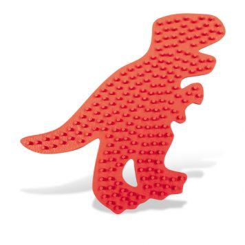 SES BEEDZ: Strijkkralenbord T-Rex