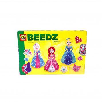 Ses Beedz Strijkkralen Prinsessen