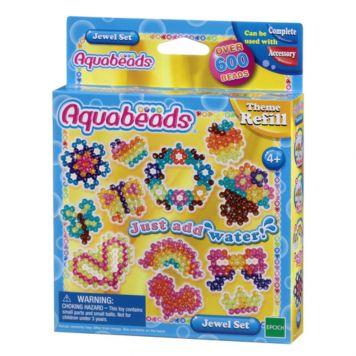 Aquabeads 79158 Juwelenset