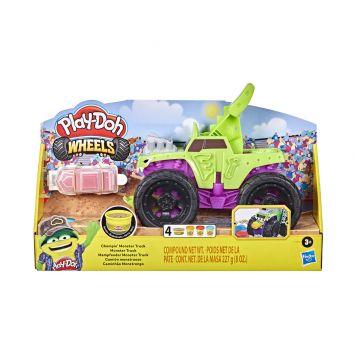 Play-Doh Wheels Monstertruck