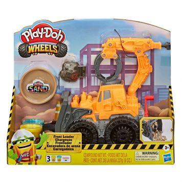 Play-Doh Wheels Voorlader