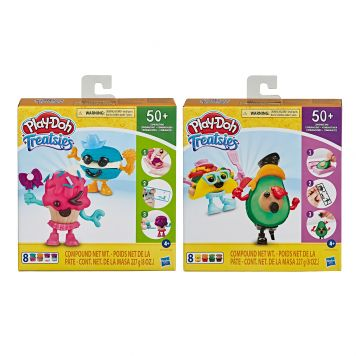 Play Doh Treatsies 2 Pack