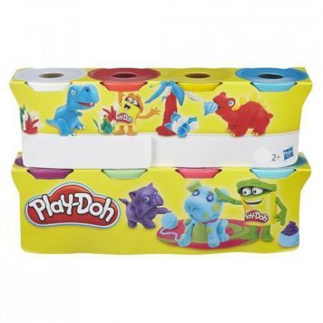 Playdoh 8 Pack Compound