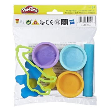 Play-Doh Animal Tools