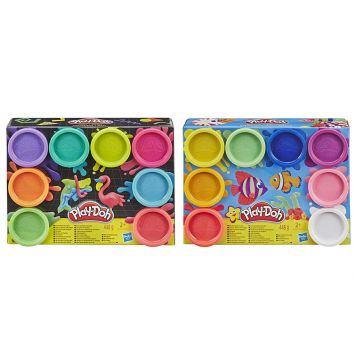 Play-Doh 8 Pack Assorti