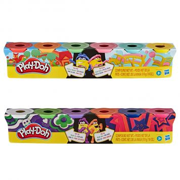 Playdoh Split & Share Pack