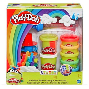 Play Doh Snotty Scotty