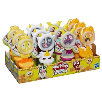 Play-Doh Can Pals Assorti