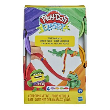 Play Doh Elastix