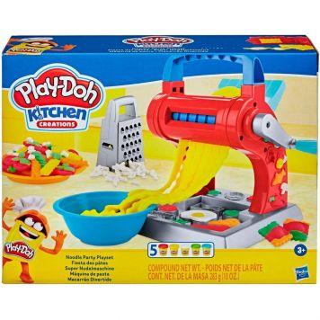 Play-Doh Nieuwe Noodles