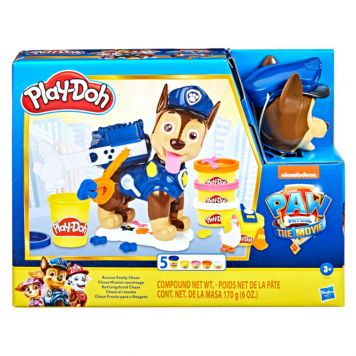 Play-Doh Paw Patrol Chase