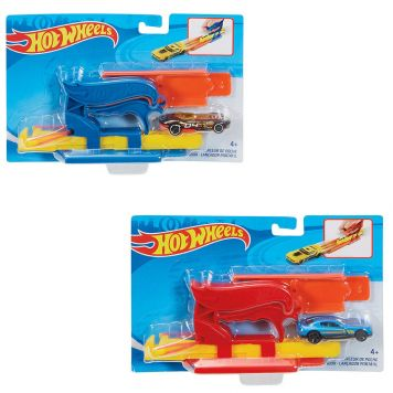 Hotwheels Pocket Launcher w/DCC