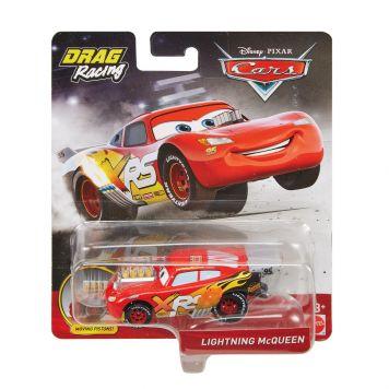 Cars XRS Drag Racing Singles Assorti