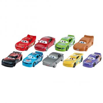 Auto Disney Cars 3 Assorti