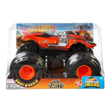 Hot Wheels Monster Truck Twin Mill 1:24