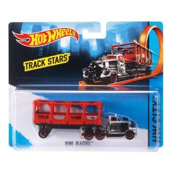 Hot Wheel Track Stars Assorti