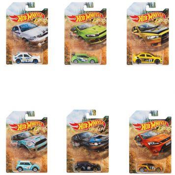 Hot Wheels Diecast Automotive Assorti