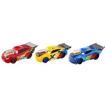 Cars XRS Racers