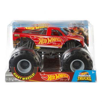 Hot Wheels Monster Trucks Racing 1:24
