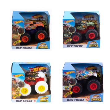 Hot Wheels Monster Trucks 1:43 Assorti