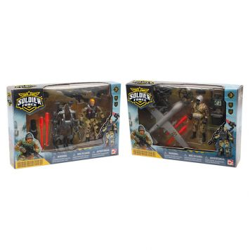 Soldier Force Exo Drone Assorti