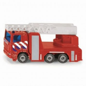 Siku 1014 Auto Brandweerwagen NL