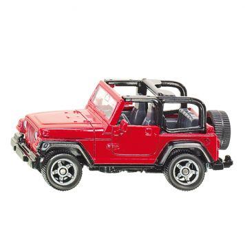 Auto Siku Jeep Wrangler