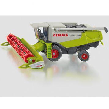 Tractor Siku Maaidorser Claas Combine